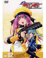 BUY NEW divergence eve - 133751 Premium Anime Print Poster