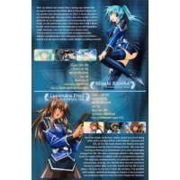 BUY NEW divergence eve - 24723 Premium Anime Print Poster