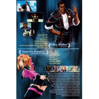 BUY NEW divergence eve - 24726 Premium Anime Print Poster