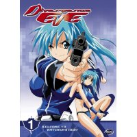 BUY NEW divergence eve - 94953 Premium Anime Print Poster