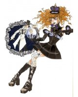 BUY NEW doll - 78212 Premium Anime Print Poster