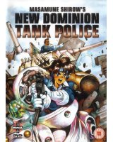 BUY NEW dominion tank police - 92443 Premium Anime Print Poster