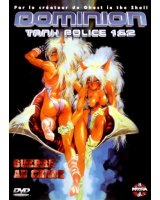 BUY NEW dominion tank police - 92771 Premium Anime Print Poster