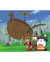 BUY NEW doraemon - 72934 Premium Anime Print Poster