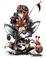 BUY NEW dr slump - 110263 Premium Anime Print Poster