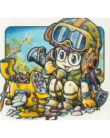 BUY NEW dr slump - 125801 Premium Anime Print Poster
