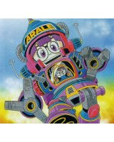 BUY NEW dr slump - 125808 Premium Anime Print Poster