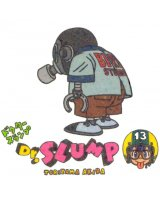 BUY NEW dr slump - 153199 Premium Anime Print Poster