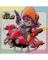 BUY NEW dr slump - 92617 Premium Anime Print Poster
