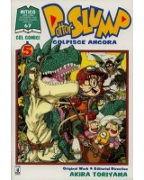 BUY NEW dr slump - 93350 Premium Anime Print Poster