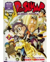 BUY NEW dr slump - 93353 Premium Anime Print Poster