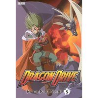 BUY NEW dragon drive - 35859 Premium Anime Print Poster