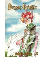 BUY NEW dragon knights - 149583 Premium Anime Print Poster