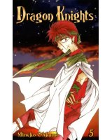 BUY NEW dragon knights - 149586 Premium Anime Print Poster