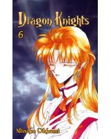BUY NEW dragon knights - 149587 Premium Anime Print Poster