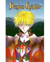 BUY NEW dragon knights - 150158 Premium Anime Print Poster