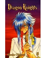 BUY NEW dragon knights - 150159 Premium Anime Print Poster