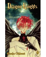 BUY NEW dragon knights - 150160 Premium Anime Print Poster