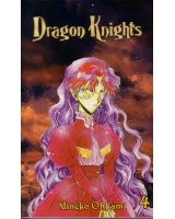 BUY NEW dragon knights - 91695 Premium Anime Print Poster