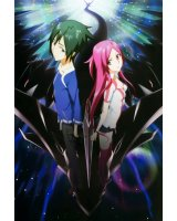 BUY NEW dragonaut the resonance - 178383 Premium Anime Print Poster