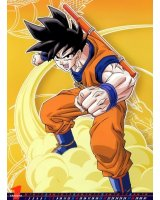 BUY NEW dragonball z - 101591 Premium Anime Print Poster