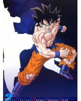 BUY NEW dragonball z - 101593 Premium Anime Print Poster