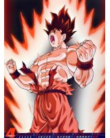 BUY NEW dragonball z - 101812 Premium Anime Print Poster