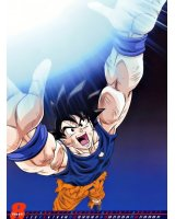 BUY NEW dragonball z - 101972 Premium Anime Print Poster