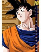 BUY NEW dragonball z - 101974 Premium Anime Print Poster