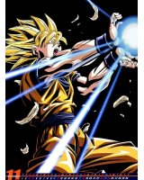 BUY NEW dragonball z - 101975 Premium Anime Print Poster