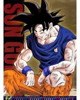 BUY NEW dragonball z - 101976 Premium Anime Print Poster