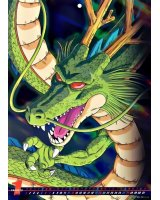 BUY NEW dragonball z - 102220 Premium Anime Print Poster