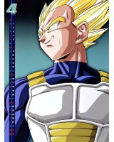 BUY NEW dragonball z - 102224 Premium Anime Print Poster