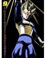 BUY NEW dragonball z - 102229 Premium Anime Print Poster