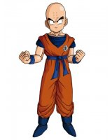 BUY NEW dragonball z - 103767 Premium Anime Print Poster