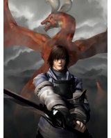 BUY NEW drakenguard - 45178 Premium Anime Print Poster