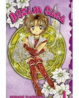 BUY NEW dream saga - 54590 Premium Anime Print Poster
