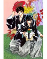 BUY NEW duklyon clamp school defenders - 129810 Premium Anime Print Poster