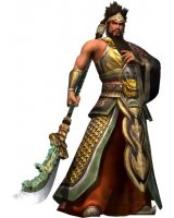 dynasty warriors - 152784