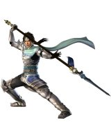dynasty warriors - 152870