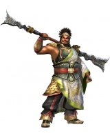 dynasty warriors - 153042