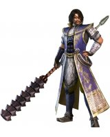 dynasty warriors - 153043
