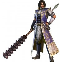 BUY NEW dynasty warriors - 153043 Premium Anime Print Poster