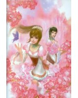 dynasty warriors - 160850
