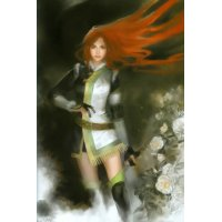 BUY NEW dynasty warriors - 160852 Premium Anime Print Poster