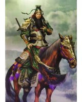 dynasty warriors - 163065