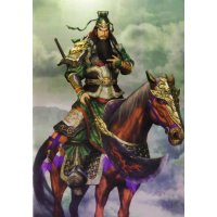 BUY NEW dynasty warriors - 163065 Premium Anime Print Poster