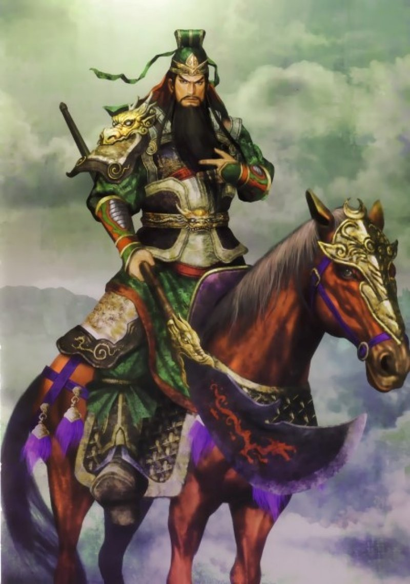 dynasty warriors - 163065 image