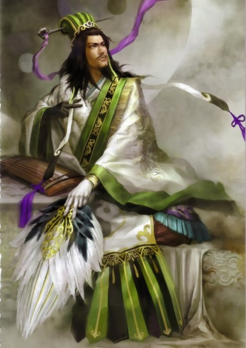 dynasty warriors - 163134 image