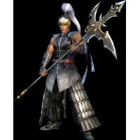 BUY NEW dynasty warriors - 166574 Premium Anime Print Poster